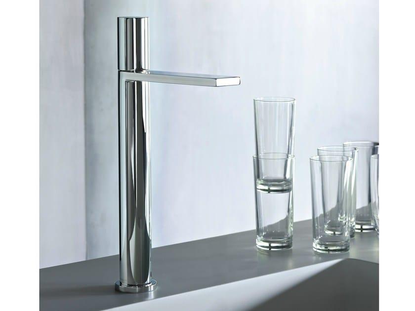 Countertop 1 hole kitchen mixer tap MILANO - 3051F by Fantini Rubinetti