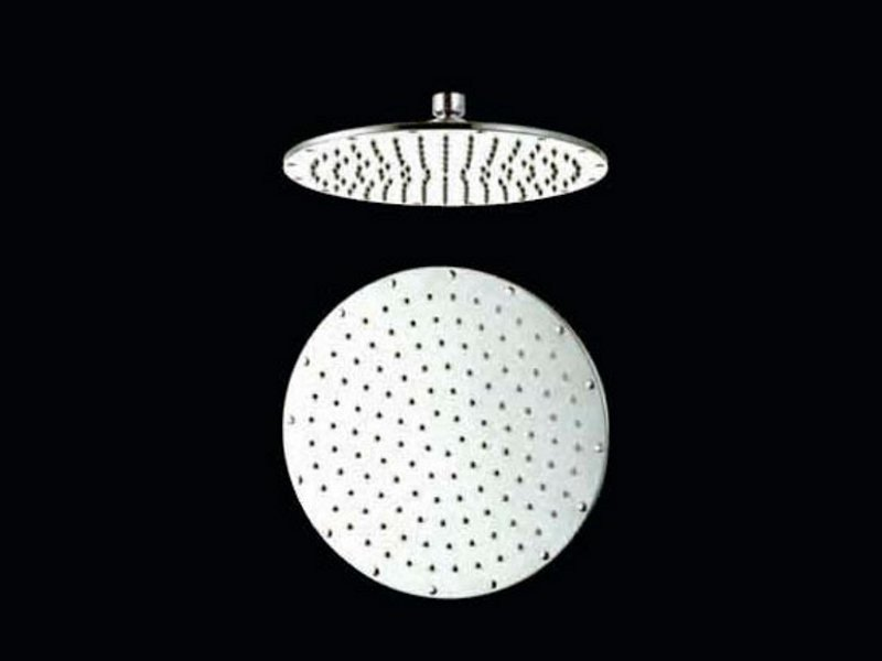 Ceiling mounted overhead shower MOSCU by Aquassent