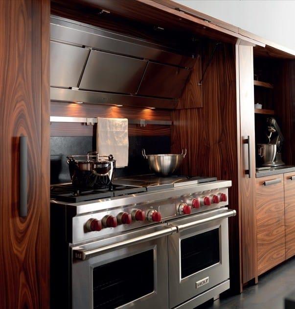 Cucine Toncelli Prezzi : Cucina in palissandro con isola nantÌa by