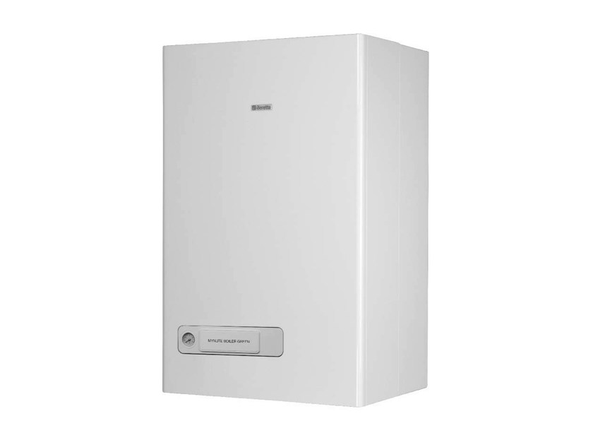 Wall-mounted condensation boiler MYNUTE BOILER GREEN by BERETTA