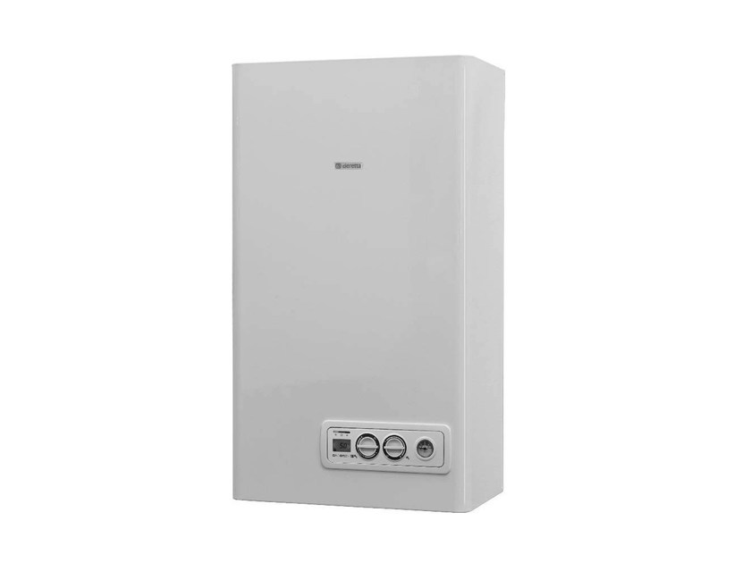 Wall-mounted condensation boiler CIAO GREEN by BERETTA