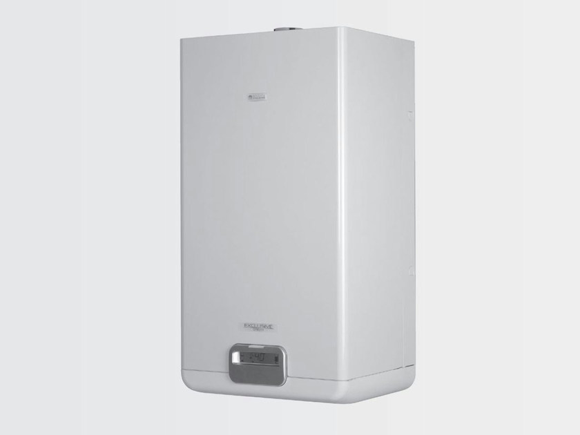Wall-mounted condensation boiler EXCLUSIVE BOILER GREEN HE by BERETTA