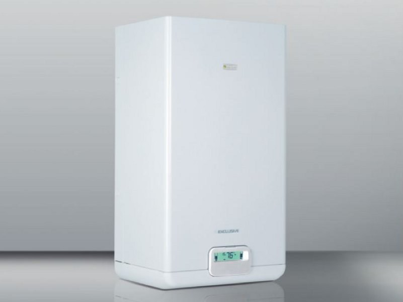 Wall-mounted boiler EXCLUSIVE by BERETTA