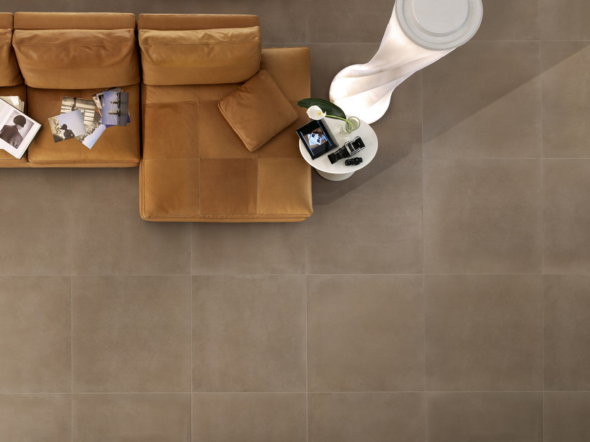 Porcelain stoneware flooring SHARE by MARGRES