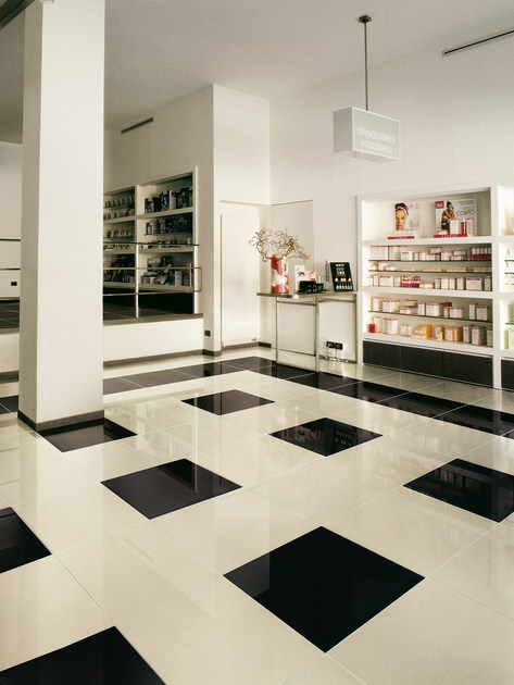 Porcelain stoneware flooring XL by MARGRES