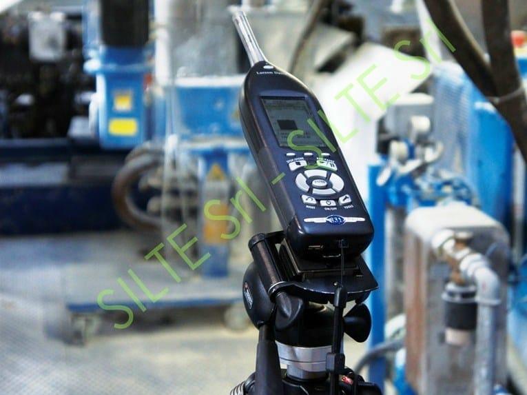 Измерительный инструмент контрольный инструмент инструмент для  Измерительный инструмент контрольный инструмент инструмент для термографических исследований ИК инструмент rilievi fonometrici