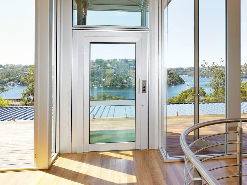 Lift / house lift DOMUSLIFT XL - EXTRALARGE | House lift by IGV GROUP