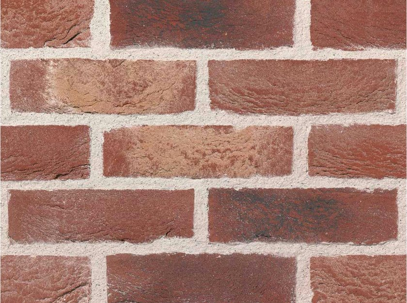 Facing brick GENESIS 150 | Fair faced clay brick by B&B Rivestimenti Naturali
