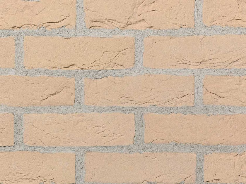 Facing brick GENESIS 490 | Fair faced clay brick by B&B Rivestimenti Naturali