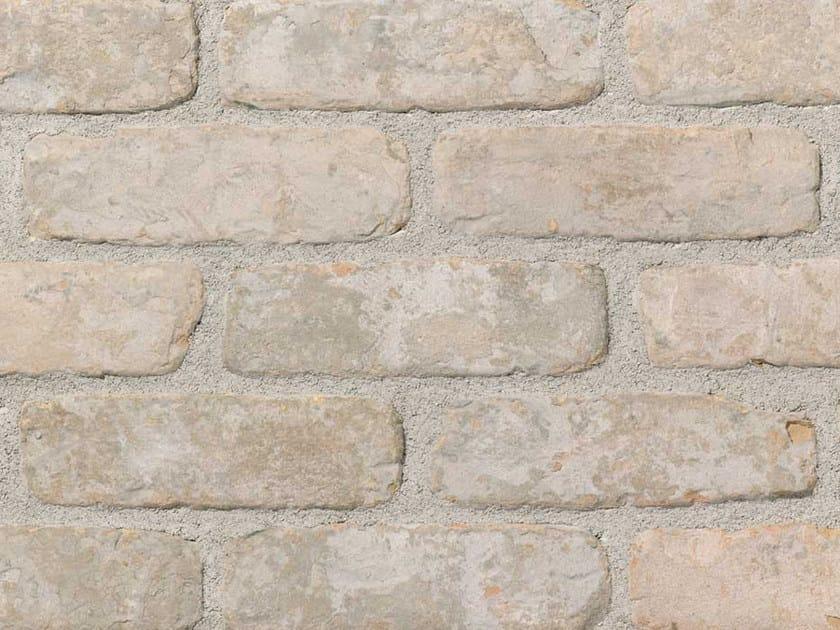 Facing brick GENESIS 260 | Fair faced clay brick by B&B Rivestimenti Naturali
