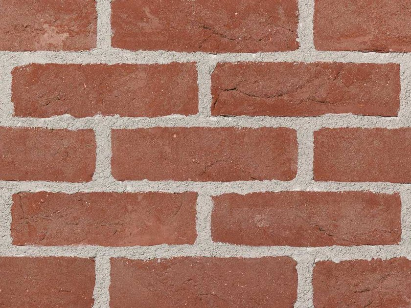 Facing brick GENESIS 630 | Fair faced clay brick by B&B Rivestimenti Naturali