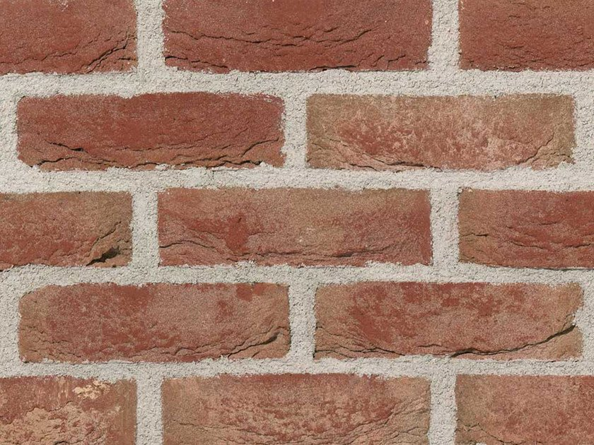 Facing brick GENESIS 620 | Fair faced clay brick by B&B Rivestimenti Naturali