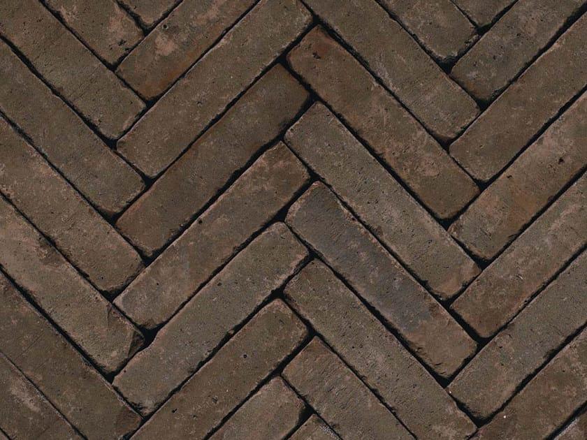 Outdoor floor tiles FORTIS 727 | Outdoor floor tiles by B&B Rivestimenti Naturali