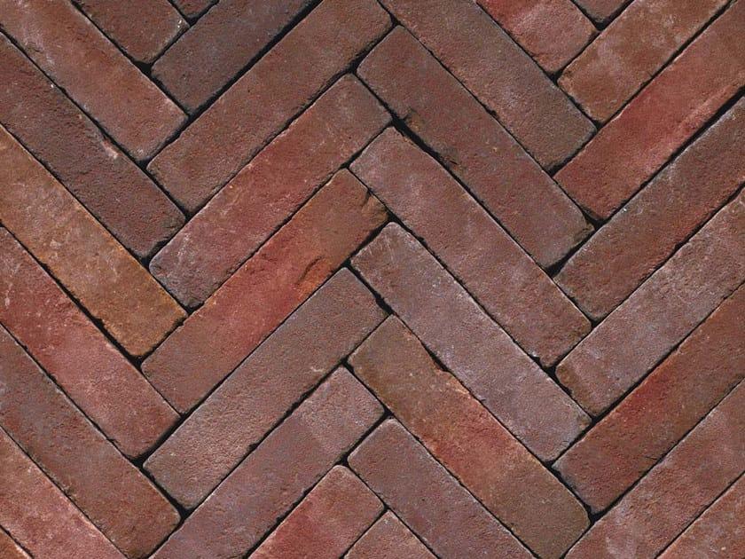 Outdoor floor tiles FORTIS 747 | Outdoor floor tiles by B&B Rivestimenti Naturali
