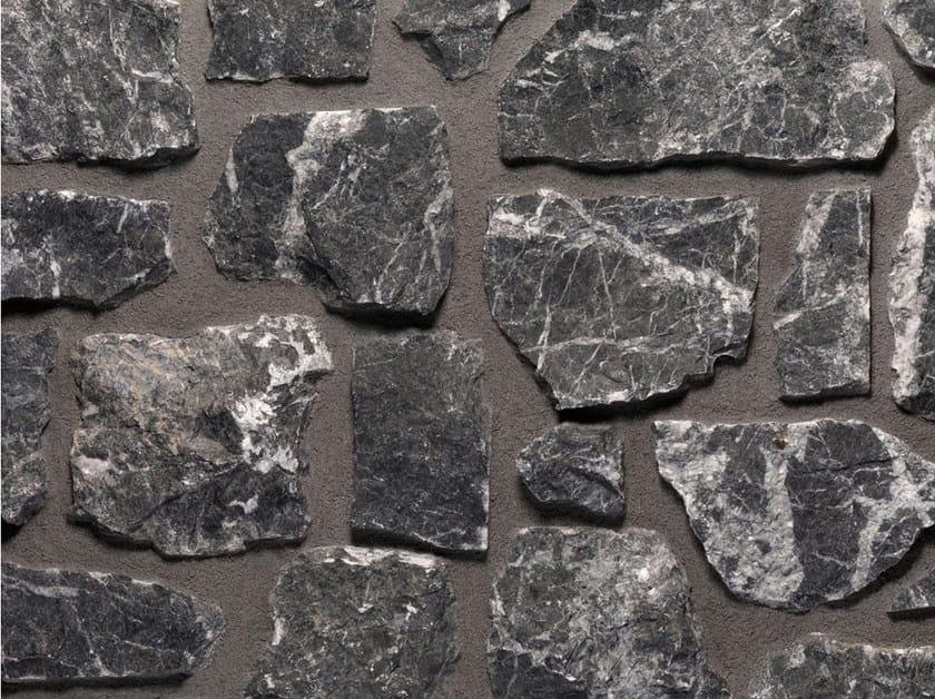 Natural stone wall tiles GRIGIO CARNICO   Natural stone wall tiles by B&B Rivestimenti Naturali
