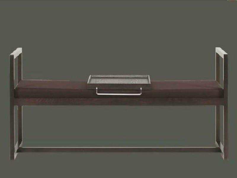 In Linfa Design Panca Single Legno xdsrCQthB