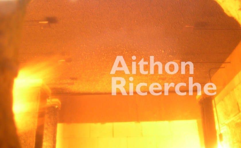 Prova di solaio caricato protetto con Aithon A90H