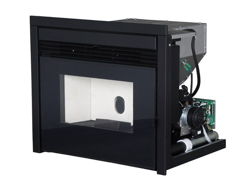 Pellet Fireplace insert BOXTHERM PELLET 70 by MCZ GROUP