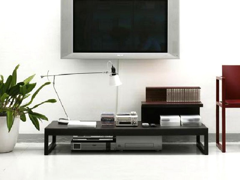 Low TV cabinet O.RAZIO by Linfa Design