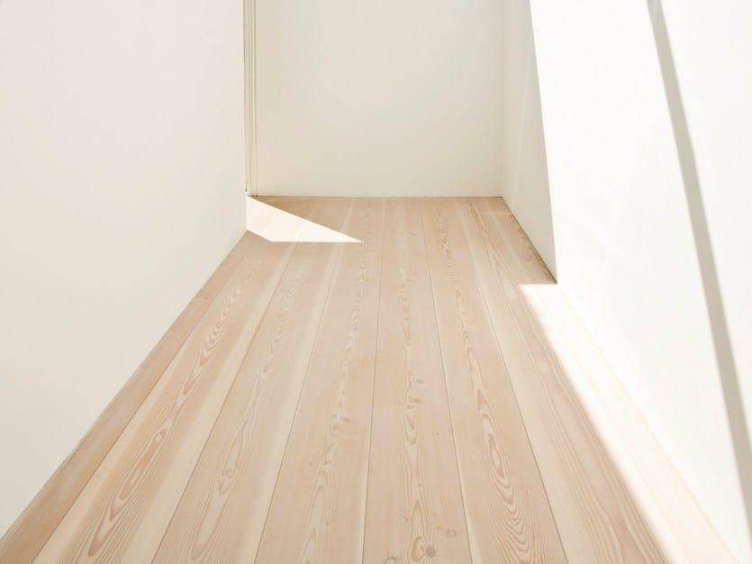 Solid Wood Parquet Douglas By Dinesen