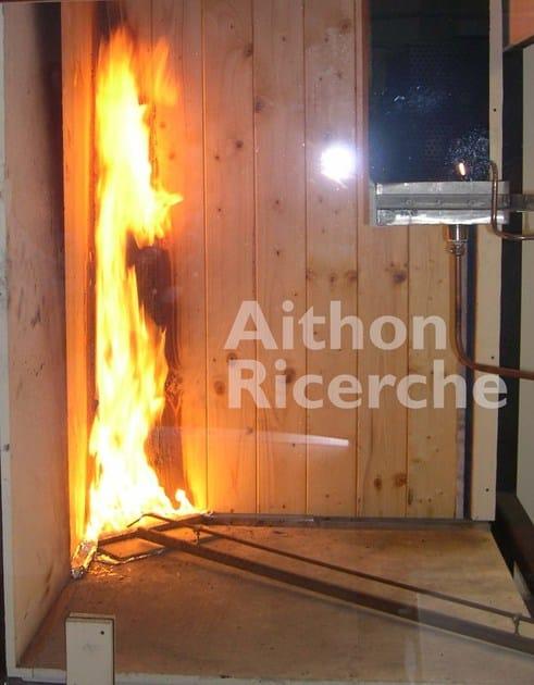AITHON AL30 Classe B-s1-d0 - EN 13501-1