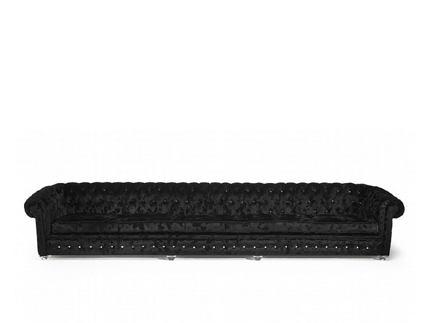 Chesterfield style tufted sofa CHESTERONE by ISD
