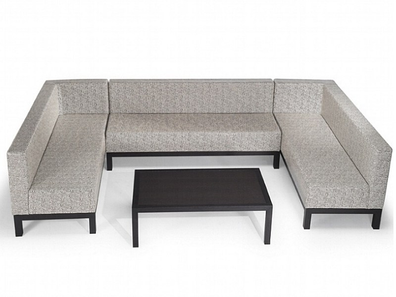 Sectional sofa GAV by ISD