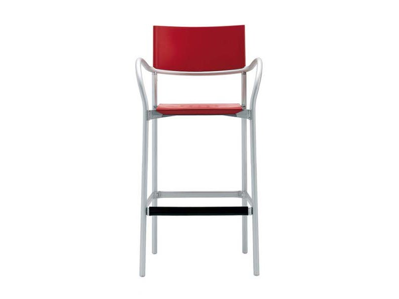 Polypropylene chair BREEZE G0524 by Segis