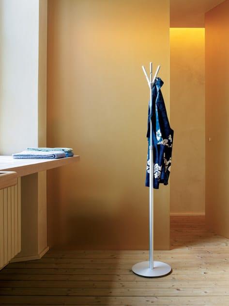 Coat stand CAPO-RIZZUTO by Segis