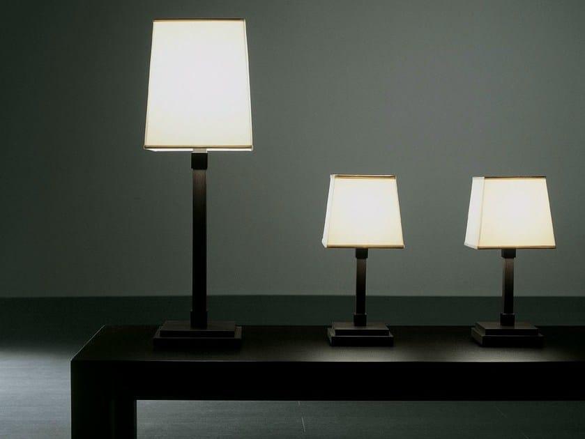 Table lamp GARLAN by Meridiani