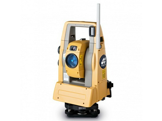 Instrument for topographic and geodetic survey TOPCON PS by Topcon