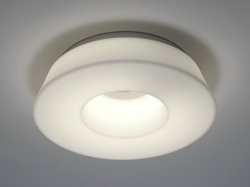 LED ceiling lamp CIRCULAR POL | Ceiling lamp by Martinelli Luce
