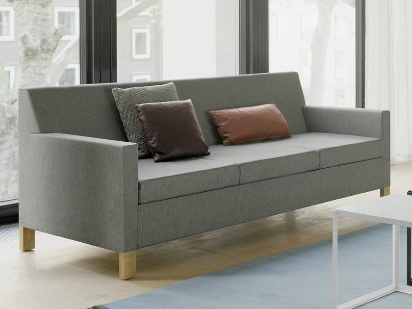3 seater sofa WESTHAUSEN by e15