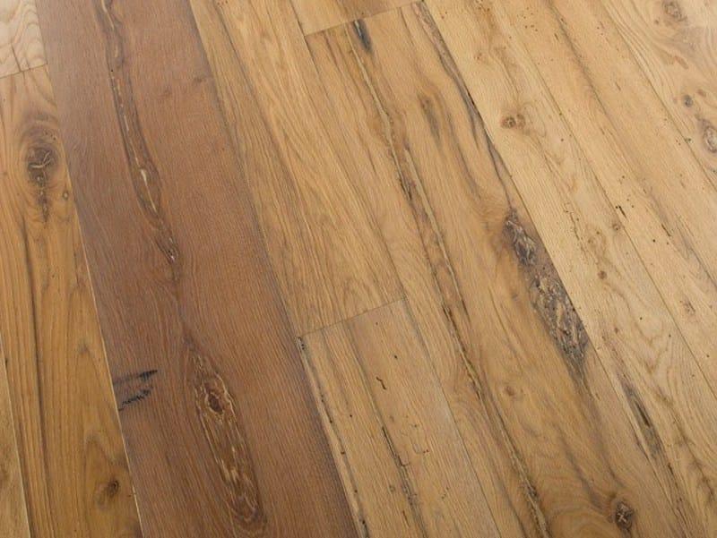 Cadorin Antique Wooden Flooring By Cadorin Group