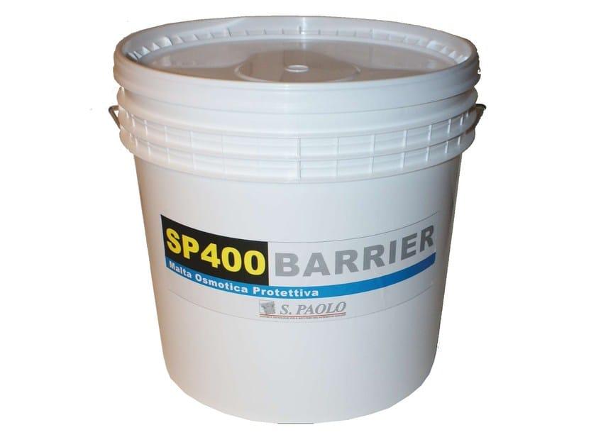 SP400 BARRIER