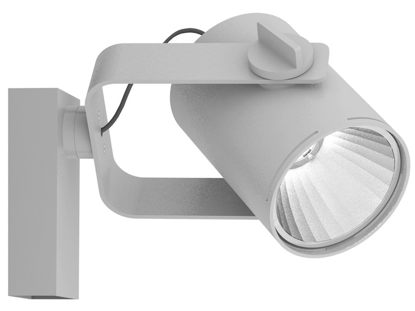 LED adjustable spotlight SISTEMA R11 by Martinelli Luce