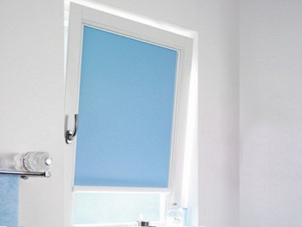 Dimming roller blind NANO SINGOLA by RESSTENDE