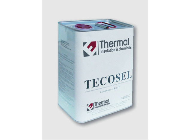 Soluble salt inhibitor TECOSEL by EDILTECO