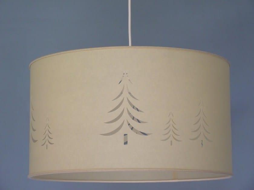 Pendant lamp COMPLETE LIGHTING | Pendant lamp by Ipsilon PARALUMI