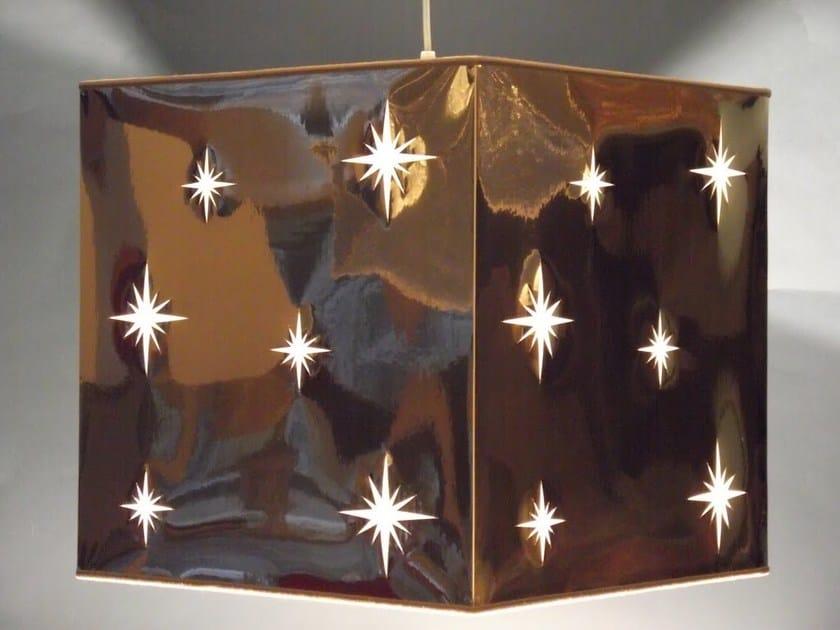 Pendant lamp COMPLETE LIGHTING   Pendant lamp by Ipsilon PARALUMI