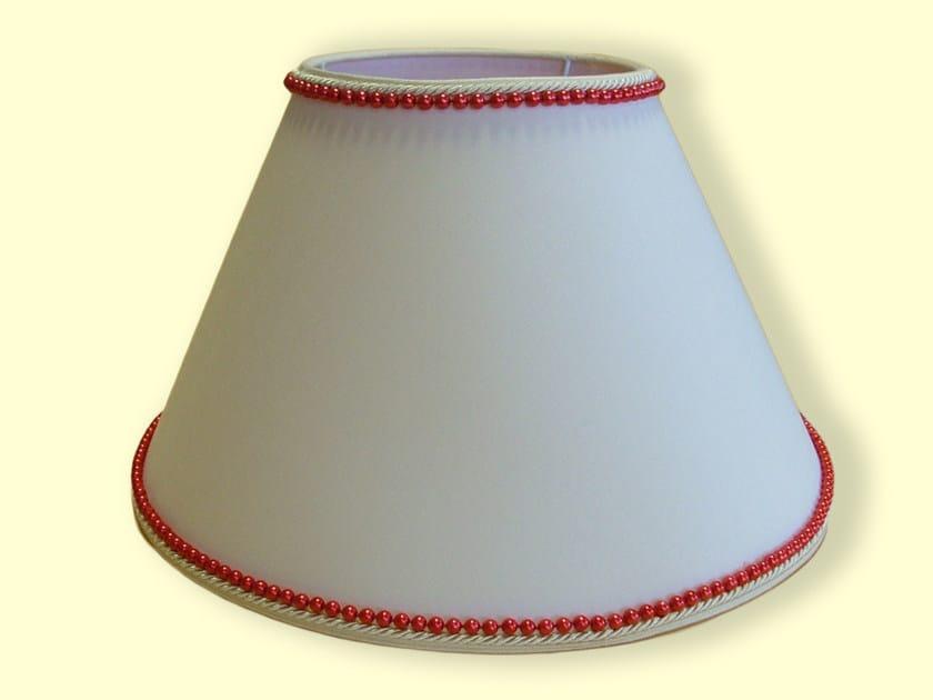Cone shaped fabric lampshade CLASSIC | Fabric lampshade by Ipsilon PARALUMI