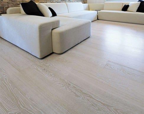 Prefinished wooden parquet Big Old Master-Floor ® by Garbelotto srl