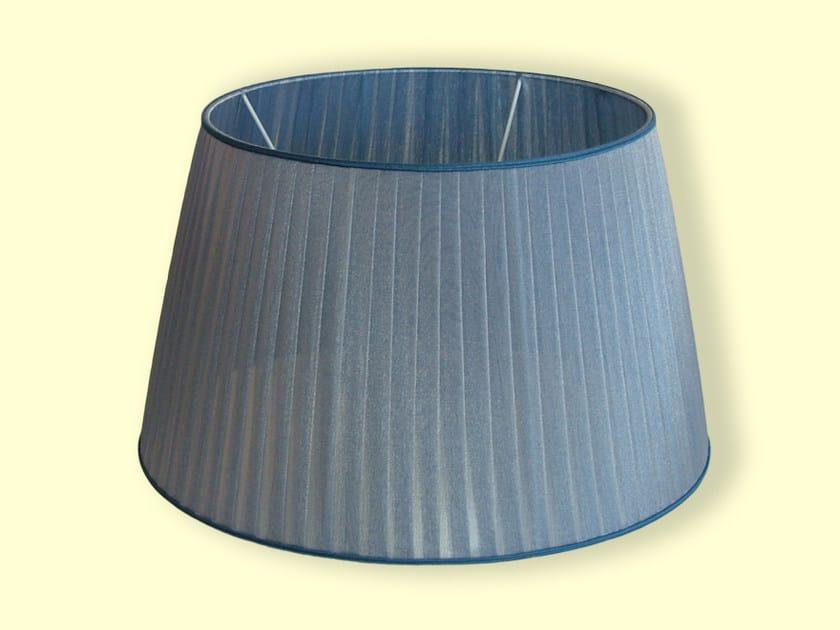 Pleated fabric lampshade CLASSIC | Fabric lampshade by Ipsilon PARALUMI