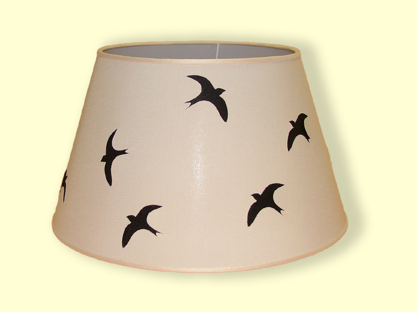 PVC lampshade HI-TECH | PVC lampshade by Ipsilon PARALUMI