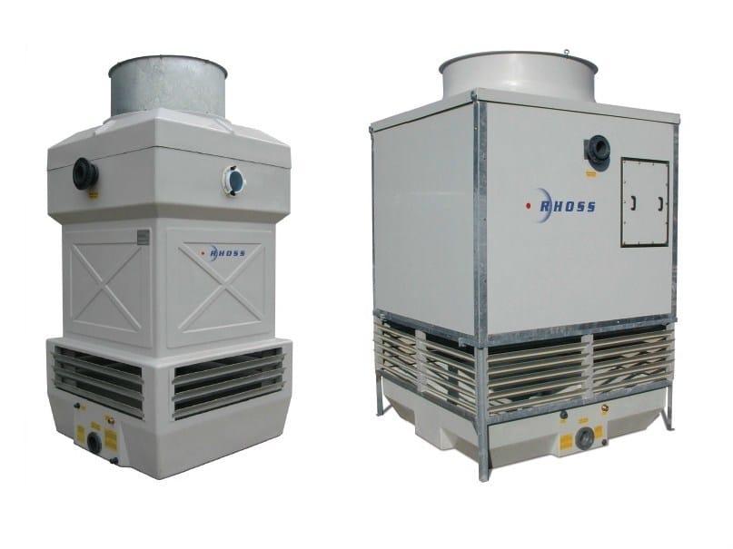 Evaporation tower CEHV CEHP 46÷2791 by Rhoss