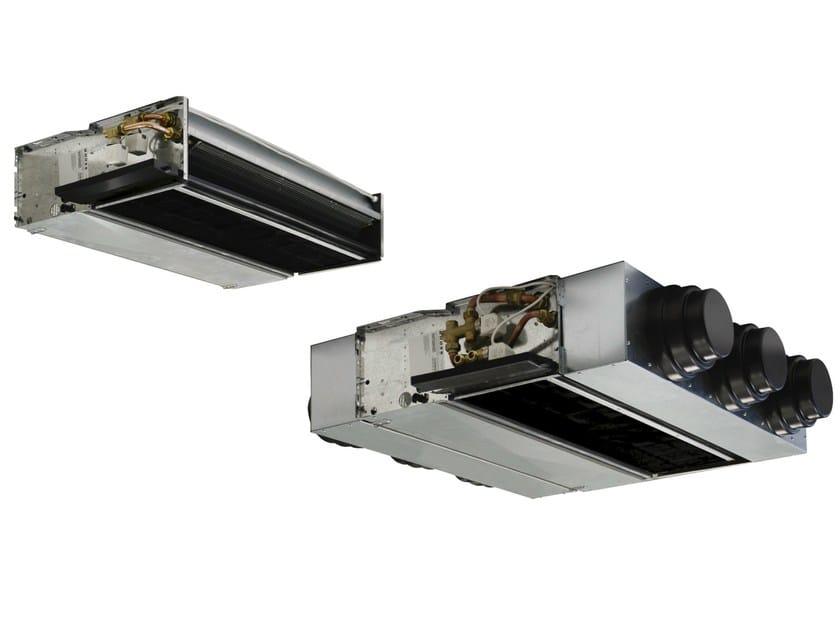 Built-in fan coil unit YARDY-ID2 by Rhoss