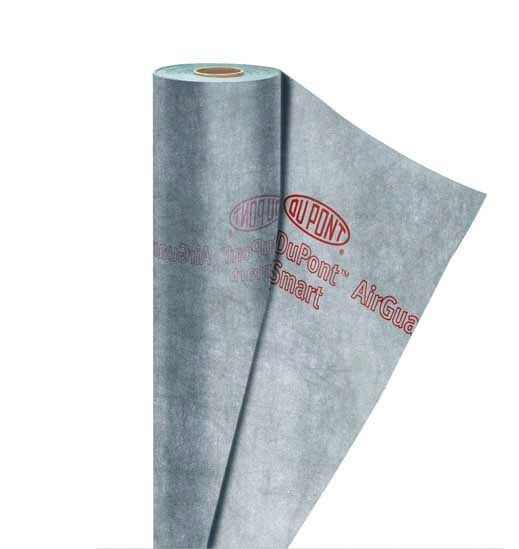 Vapour barrier DuPont™ AirGuard® Smart by DuPont Protection Solutions