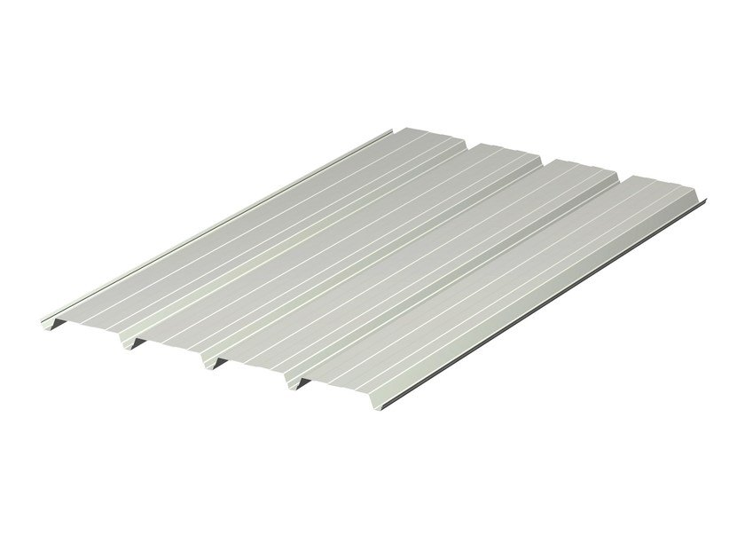 Sheet metal ITP H40 by ITALPANNELLI