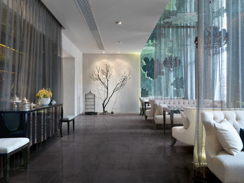 Ceramic wall/floor tiles TIME 2.0 by MARGRES