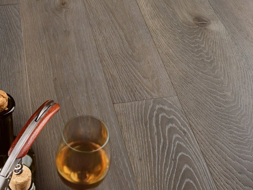 Wooden flooring / parquet VINACCIA | Oak parquet by CADORIN GROUP
